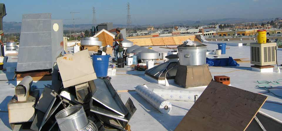 Ridgeline Roofing Co Commercial Gallery Ridgeline